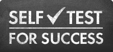 Self Test for Success