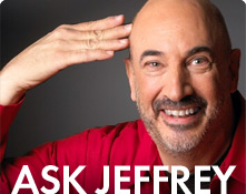 Ask Jeffrey